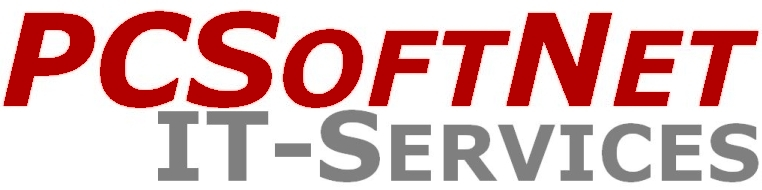PCSoftNet IT-Services